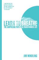 Learn to Breathe ebook