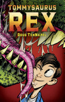 Tommysaurus Rex Book