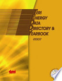 TERI Energy Data Directory and Yearbook - 2007