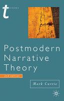 Postmodern Narrative Theory