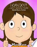 I Can Do It - I Don't Need My Thumb