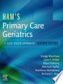 Ham's Primary Care Geriatrics E-Book