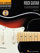 Hal Leonard Guitar Method - Rock Guitar
