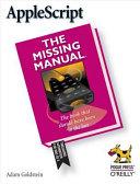 AppleScript  The Missing Manual