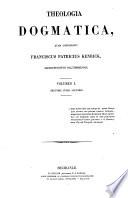 Theologia Dogmatica Pdf/ePub eBook