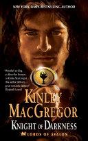 Knight of Darkness Pdf/ePub eBook