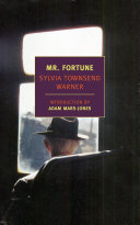 Mr  Fortune