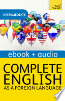 Complete English As A Foreign Language Teach Yourself Enhanced Ebook Epub
