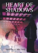 Heart of Shadows Book