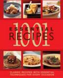 1001 Essential Family Favorites