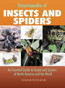 Encyclopedia of Insects and Spiders Book
