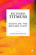 Essays on the welfare state (reissue) Pdf/ePub eBook