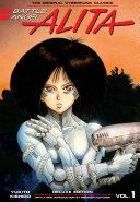 Pdf Battle Angel Alita Deluxe Edition 1
