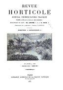 Revue horticole