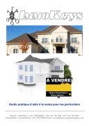 Guide d'aide à la vente immobilière pour les particuliers