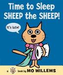 Time To Sleep  Sheep The Sheep