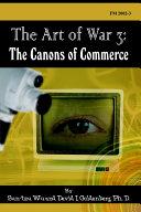 The Art of War 3 Book