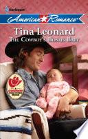 The Cowboy s Bonus Baby Book PDF