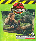 The Lost World, Jurassic Park Online Book