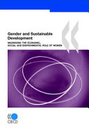 Gender and Sustainable Development Maximising the Economic, Social and Environmental Role of Women Pdf/ePub eBook