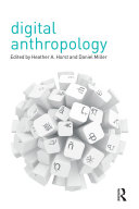 Digital Anthropology Pdf/ePub eBook