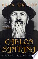 Carlos Santana Book