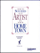 How to Succeed as an Artist in Your Hometown