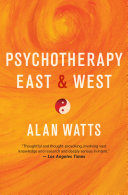 Pdf Psychotherapy East & West