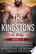 Steele Ridge: The Kingstons Box Set 1 (Books 1-3)