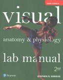 Visual Anatomy and Physiology Lab Manual, Main Version