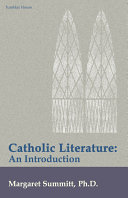 Catholic Literature  An Introduction