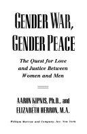 Gender War  Gender Peace