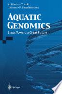Aquatic Genomics