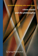 Pdf Viktor Frankl und die Philosophie Telecharger
