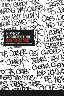 Hip-Hop Architecture [Pdf/ePub] eBook