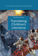 Translating Children's Literature