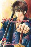 Yona of the Dawn  Vol  29