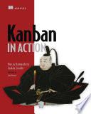 Kanban in Action Book
