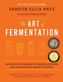 The Art of Fermentation Pdf