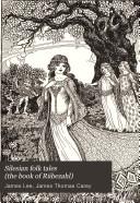 Silesian Folk Tales The Book Of R Bezahl