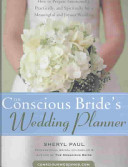 The Conscious Bride's Wedding Planner