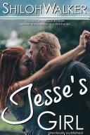 Jesse's Girl Pdf/ePub eBook