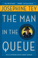 Pdf The Man in the Queue
