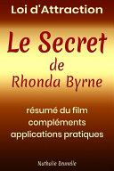 Loi d'attraction – Le Secret de Rhonda Byrne Pdf/ePub eBook