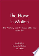 The Horse In Motion Book PDF