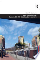 New Suburbanism: Sustainable Tall Building Development