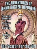 Pdf The Search for the Girl: Jennie Baxter #4 Telecharger