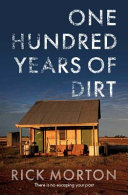 Cover of One Hundred Years of Dirt