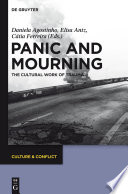 Panic and Mourning Book