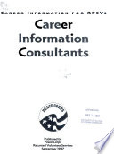 Career Information Consultants